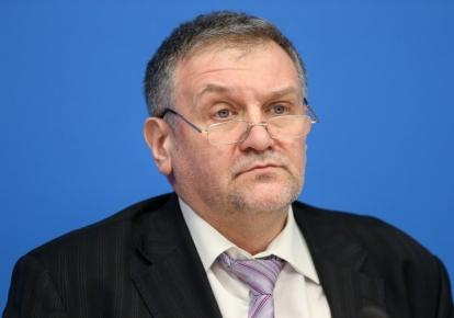 Политолог Алексей Гарань