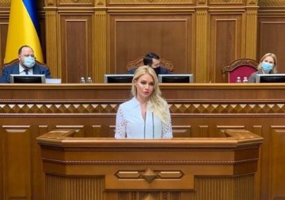 Ірина Аллахвердиева