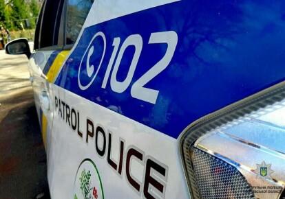 Правоохранители разыскивают вандалов