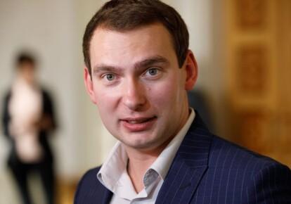 Ярослав Железняк
