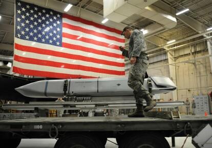 Крылатая ракета дальнего действия Standoff (LRSO) производства США / hispantv.com