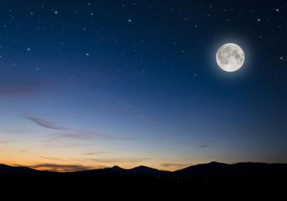 Місяць сповільнив обертання Землі до такої міри, що бактерії змогли наситити атмосферу киснем