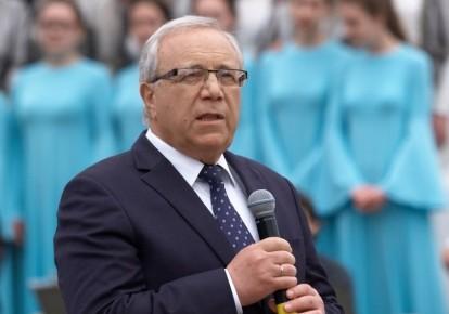 Юрий Вилкул