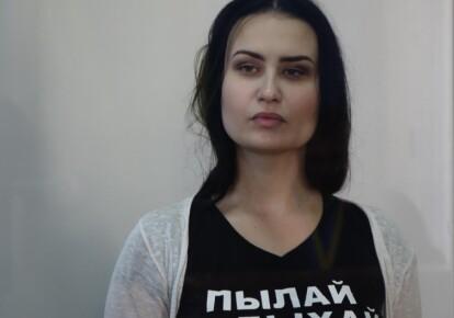 Алиса Виноградова