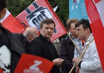 Лидер пророссийской партии Zmiana Матеуш Пискорский с 2013 до 2016 года шпионил в Польше в пользу России