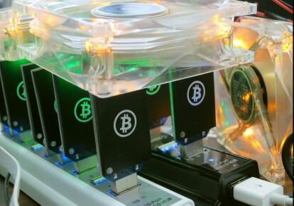 Министерство цифровой трансформации намерено провести легализацию майнинга криптовалют