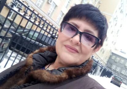 Российские миграционные службы депортируют в Украину скандальную журналистику Елену Бойко