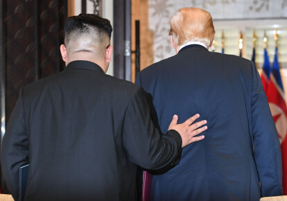 Фото: AFP / Ewst News