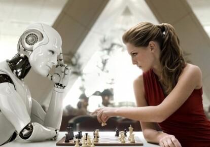 Консультант по роботам поможет подобрать наиболее подходящую модель умной машины