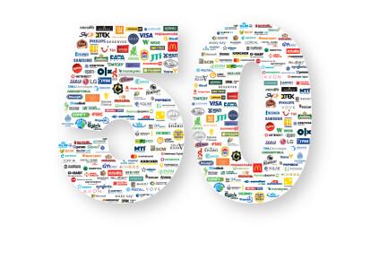 """""""Власть денег"""" визначила 50 кращих компаній року"""