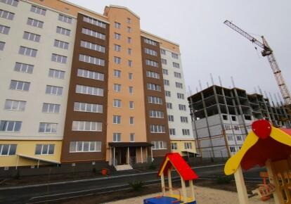 Рынок недвижимости переживает спад / Фото: УНИАН