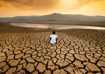 Від дефіциту питної води страждає більше 40% світового населення