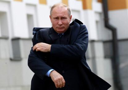 Володимиру Путіну виповнилося 68