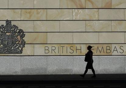 Спецслужби ФРН і Великобританії викрили чергового російського шпигуна