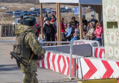 """""""Формула Зеленского"""" по Донбассу предполагает ментальные сигналы,. Фото: УНИАН"""