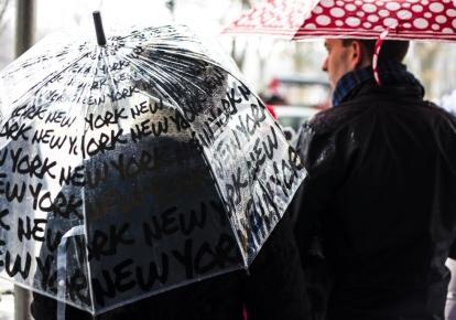 ГСЧС объявила штормовое предупреждение