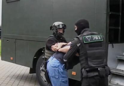 "Скриншот ""Беларусь 1"""