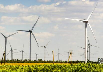"""Долги перед """"зеленой"""" энергетикой планируют погасить за счет выпуска облигаций """"Укрэнерго"""""""