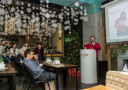 В Google рассказали, что искали украинцы в сети в уходящем году. Фото: Тимофей Кондратенко