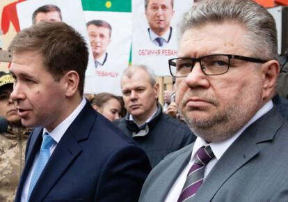 Адвокаты Петра Порошенко заявляют, что следователи ГБР не смогли с соблюдением закона вручить повестки. Фото: eurosolidarity.org