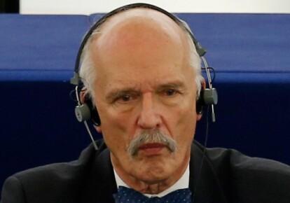 Януш Корвіна-Мікке, фото: rt.com