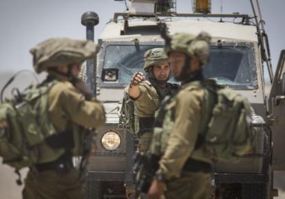 Ізраїльська армія оголосила мобілізацію