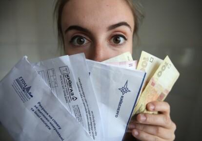 Верховна Рада має намір відчутно урізати субсидії на оплату послуг ЖКГ, при цьому тарифи на ці послуги зростуть/Фото: УНІАН