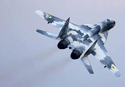 Проект МіГ-29МУ2