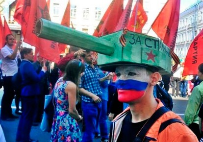 """У Росії створили новий відділ Слідчого комітету — він боротиметься за """"історичну правду"""""""