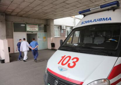 Медицинская реформа в Украине будет продолжаться. Фото: УНИАН