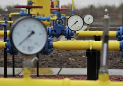 В России назвали условие для продолжения транзита газа через Украину