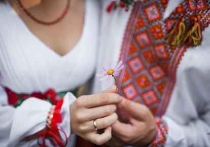 Основными чертами украинцев являются гостеприимство, хозяйственность, свободолюбие и патриотизм