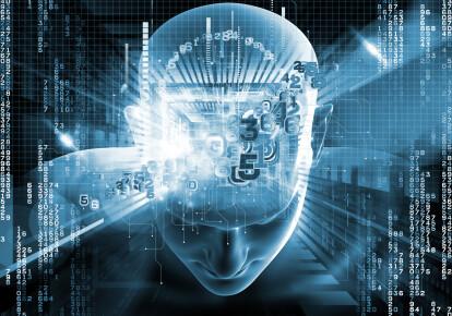 Искусственный интеллект способен напрямую работать с большими массивами данных, а человек – нет