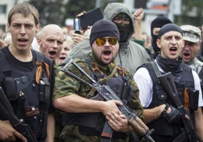 В Європі карають проросійських терористів, які воювали на Донбасі