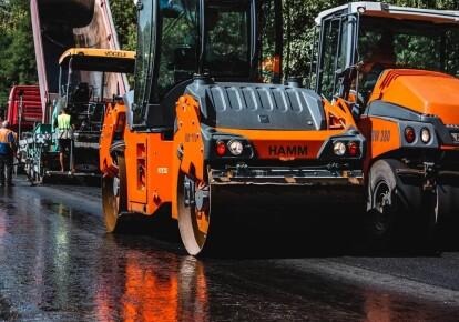 Полтавская ОГА в 2020 году стала первой в Украине по эффективности ремонтов местных дорог