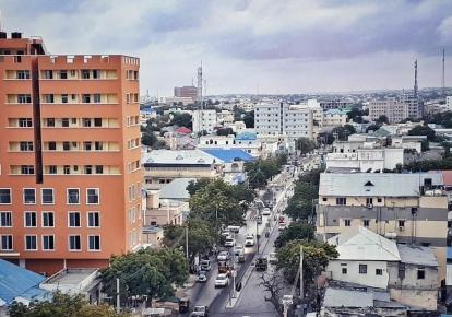 У столиці Сомалі терорист підірвав себе в ресторані: є жертви