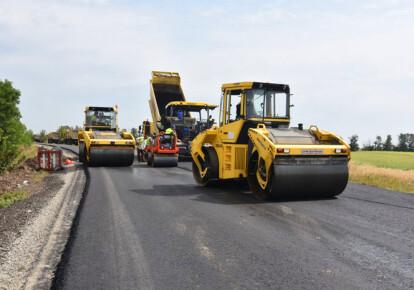 Мінінфраструктури пропонує ще один проєкт дорожнього будівництва за рахунок інвесторів