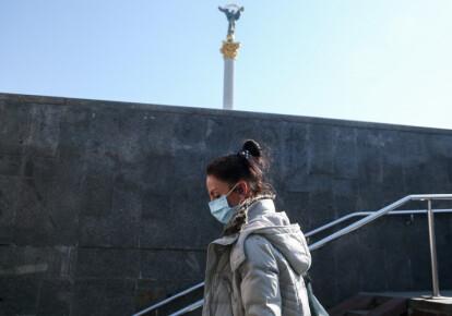 По состоянию на 10:00 27 марта от коронавируса в Украине выздоровели четыре человека. Фото: УНИАН