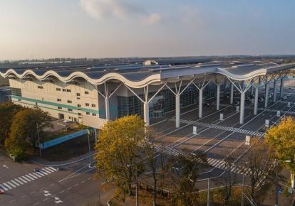 Аеропорт в Одесі