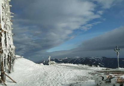 Гора Поп Иван Черногорский