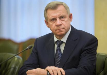Яков Смолий. Фото: УНИАН