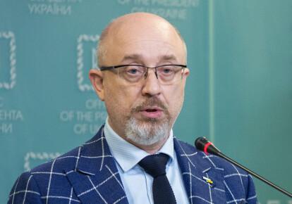 Олексій Рєзніков