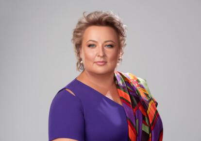 Ліліана Дмитрієва