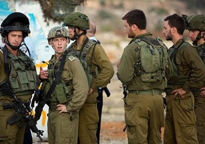 Військові Ізраїлю