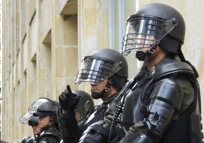 В Колумбии не утихают акции протеста
