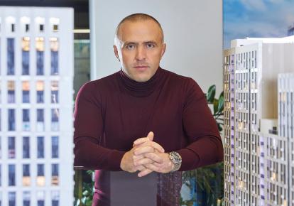 Александр Насиковский