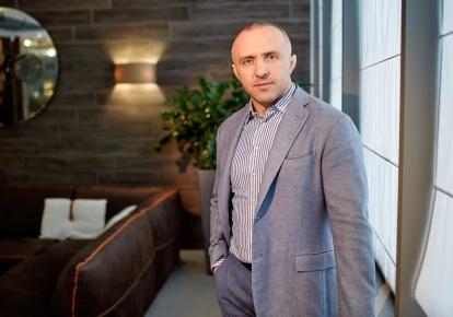 Олександр Насиковський