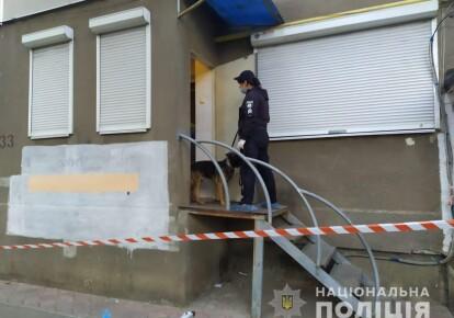 Убийство фармацевта в Одессе