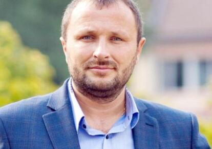 Олександр Крученюк