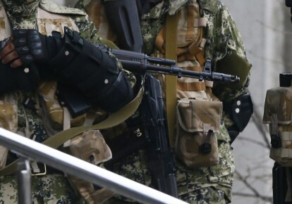 Денис Пушилин объявил о том, что  7 сентября вооруженные формирования ОРДО откроют огонь по украинским позициями / tribun.com.ua